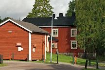 Pyhän Laurin kirkko / Helsingin Pitäjän kirkko, Vantaa, Finland