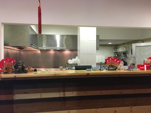 ANGELINAS THAI & CHINESE FOOD