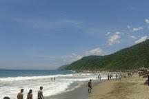Playa Pantaleta, Naiguata, Venezuela