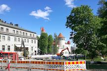 Kulttuurihistoriallinen Museo, Kuopio, Finland