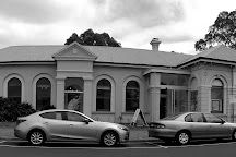 East Gippsland Art Gallery, Bairnsdale, Australia
