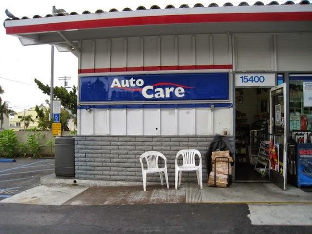 Village 76 Smog Check Auto Repair