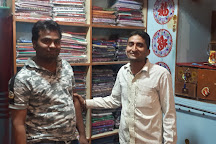 Sattar Cashmere Fair Trade Boutique, Jaisalmer, India