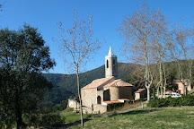 Esglesia de Sant Llop d'Hortsavinya, Tordera, Spain