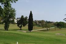 Golf El Paraíso, Estepona, Spain