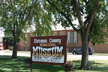 Stutsman County Memorial Museum, Jamestown, United States
