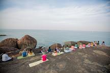 Himalayan Yoga Bliss - Yoga Teacher Training India , Himalayas and Goa, Darjeeling, India