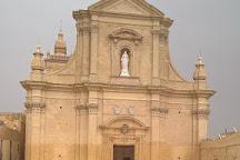 Natural Science Museum, Island of Gozo, Malta