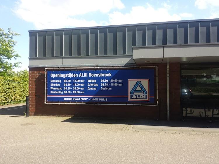 ALDI Hoensbroek