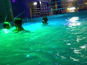 Turkish Baths Adam and Eve 1