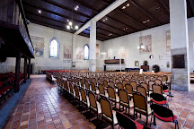 The Bethlehem Chapel, Prague, Czech Republic