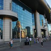 Автобусная станция   Kiev Pivdennyi