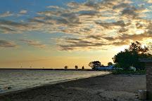 Main Street Beach, Vermilion, United States