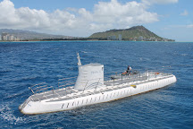 Atlantis Submarines Waikiki, Honolulu, United States