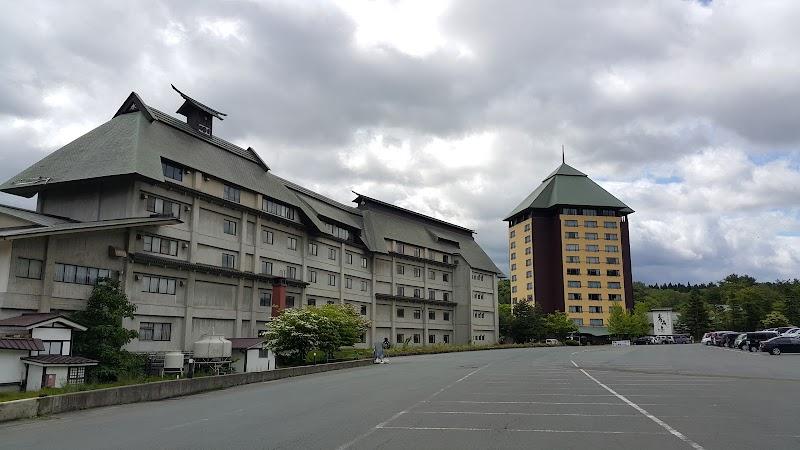 星野リゾート 青森屋