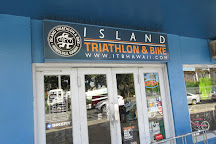 Island Triathlon & Bike, Honolulu, United States