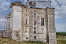 Chateau de Maulnes, Cruzy-le-Chatel, France