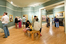 Penlee House Gallery & Museum, Penzance, United Kingdom