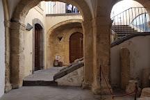 Scalinata in Maiolica, Vizzini, Italy