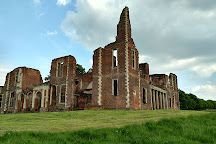 Houghton House, Ampthill, United Kingdom