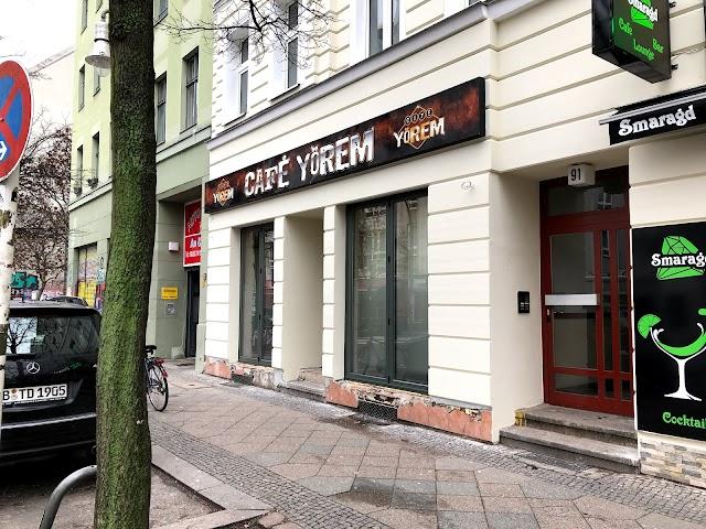 Cafe Yörem