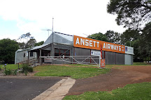 Sir Reginald Ansett Transport Museum, Hamilton, Australia