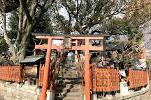 Momogaike Park, Osaka, Japan