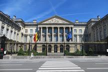 Parc de Bruxelles, Brussels, Belgium