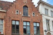 Cuvee Winebar/Wineshop, Bruges, Belgium