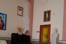 Chiesa del SS. Sepolcro, Bagheria, Italy