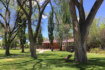 Fuller Lodge Art Center, Los Alamos, United States