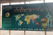 Caral Peru, Lima, Peru
