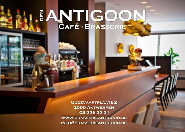 Brasserie Den Antigoon