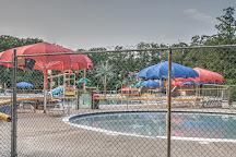 Pirate's Cove Water Park, Lorton, United States