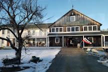 Hardwick Vineyard and Winery, Ware, United States
