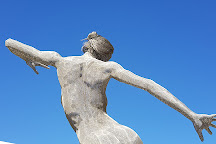 Bliss Dance Statue, Las Vegas, United States