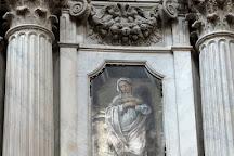 Chiesa dei Santi Apostoli, Naples, Italy