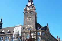 Jubilaeumsbrunnen, Wuppertal, Germany