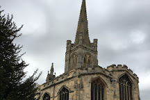All Saints Church, Stamford, United Kingdom