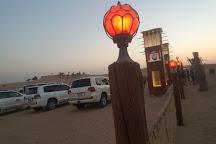 Dream Nights Tours, Dubai, United Arab Emirates