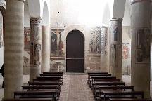 Chiesa San Giovenale, Orvieto, Italy