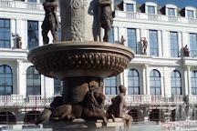 Daut Pasha Hamam, Skopje, Republic of Macedonia