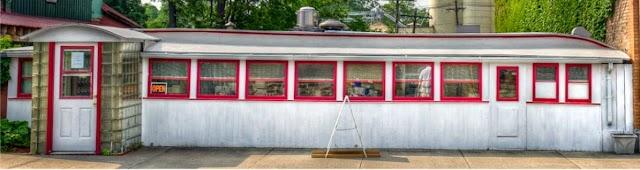 Dairyman's Diner