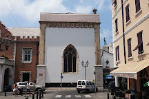 The King's Chapel, Gibraltar