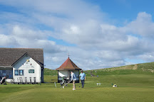Dunbar Golf Club, Dunbar, United Kingdom
