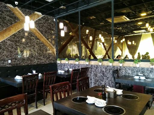 Mandalay Hot Pot & Buffet