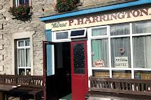 The Blue Loo Pub, Glengarriff, Ireland