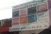 Feira Jose Avelino, Fortaleza, Brazil