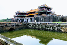 Museum of Royal Antiquities, Hue, Vietnam