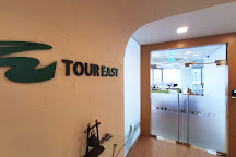 Tour East, Bangkok, Thailand